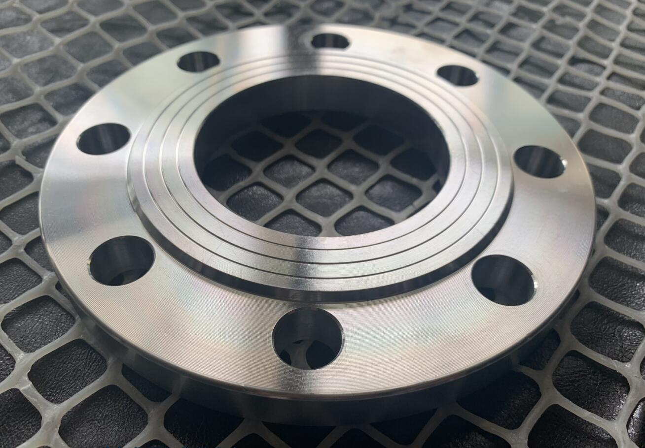 Table E AS2129 stainless steel forged flange CDPL072