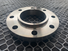 "ANSI B16.5 1/2""-24"" 304 304L Forged RF Slip on Flange CDSO011"
